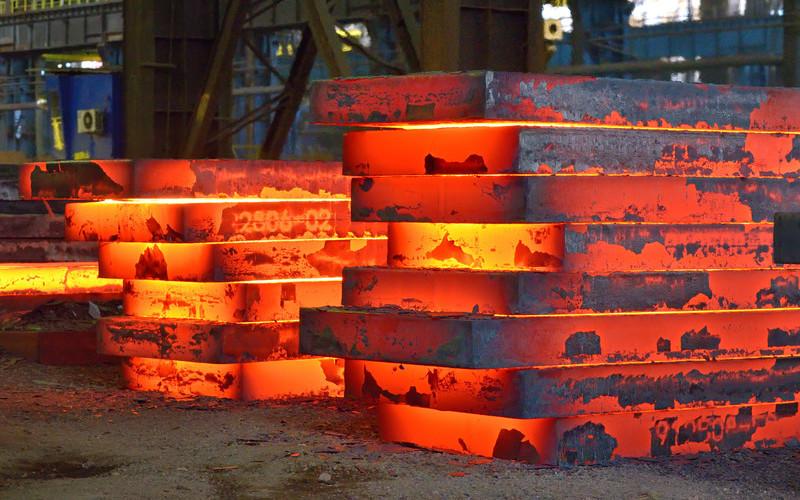 Stahlwerketiketten-ANTEGIS