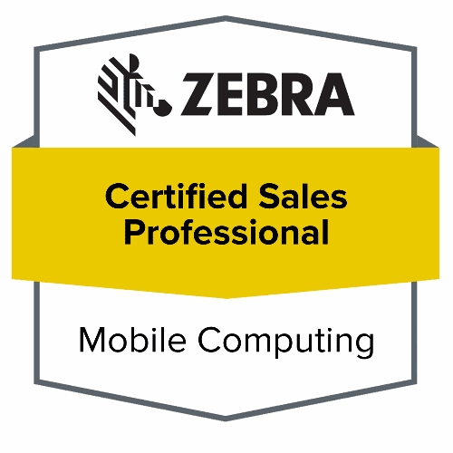 ZEBRA-MCD-Sales-Professional-ANTEGIS