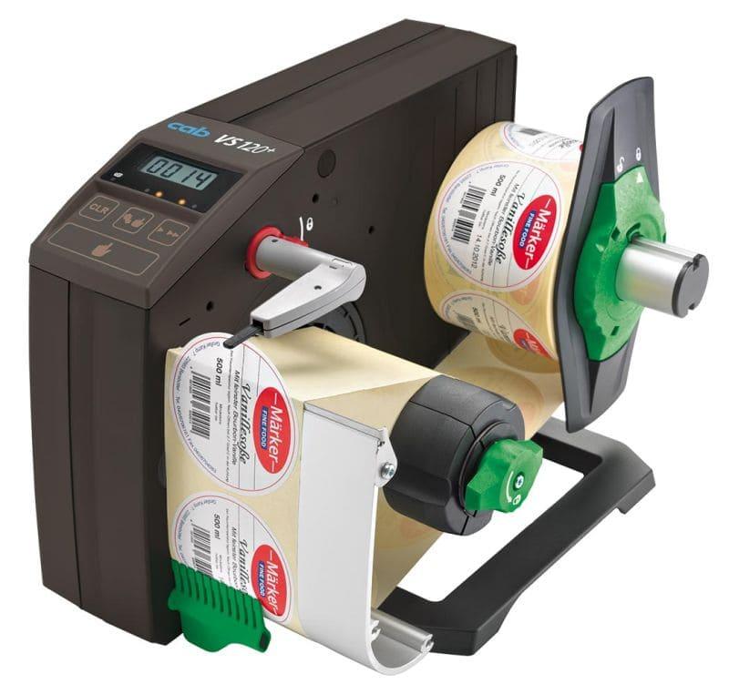 Etikettenspender-cab-VS120-plus-ANTEGIS