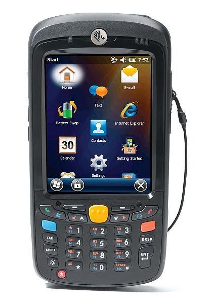Mobilcomputer-ZEBRA-MC55X-ANTEGIS