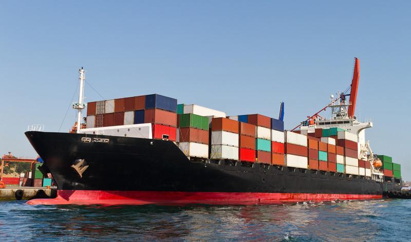 Containeretiketten-ANTEGIS