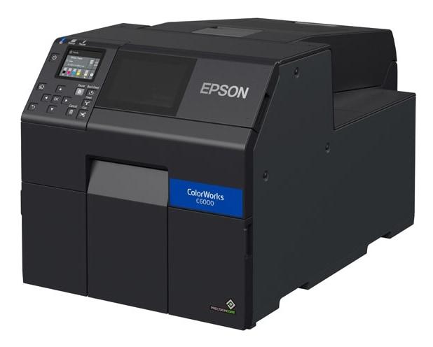 Farbetikettendrucker-EPSON-C6000-ANTEGIS