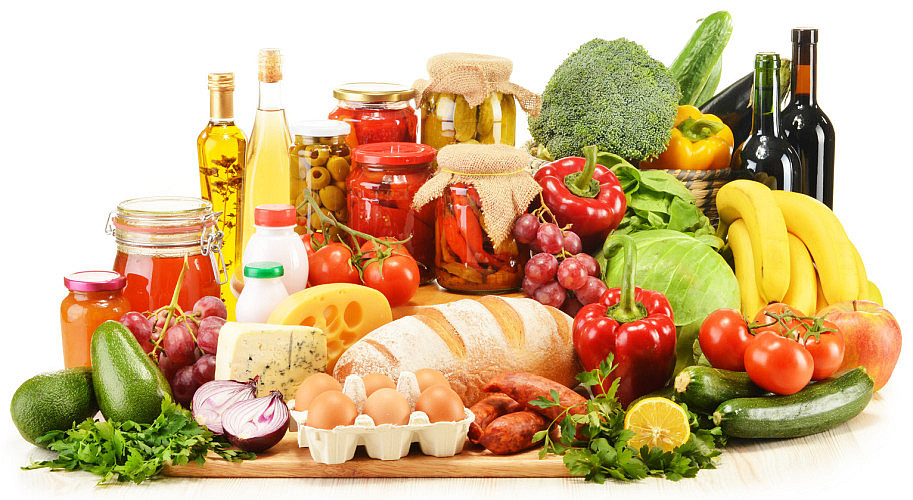 Lebensmitteletiketten-ANTEGIS