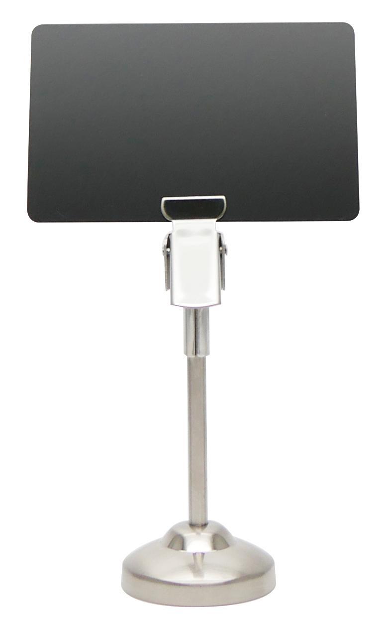 Evolis Preisschildhalter, Metall, AC000014