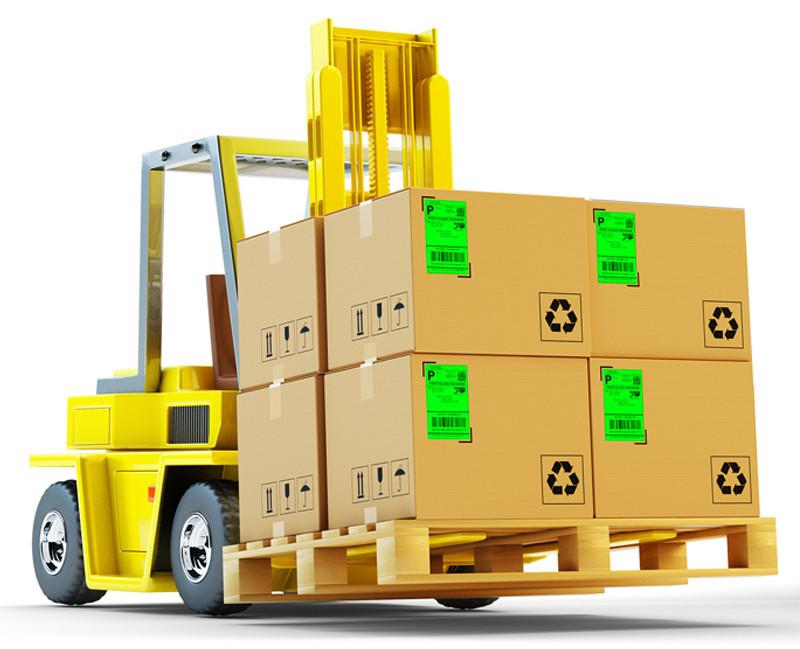 Logistiketiketten