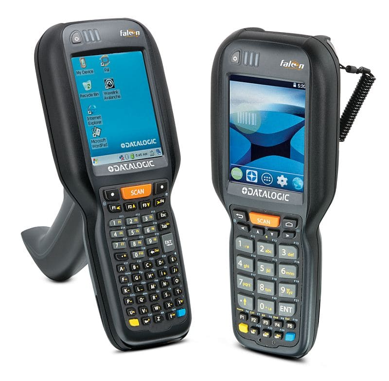 Mobilcomputer-DATALOGIC-Falcon-FX4-ANTEGIS
