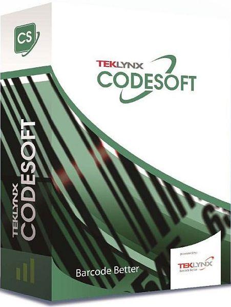 Etikettensoftware-Codesoft-ANTEGIS