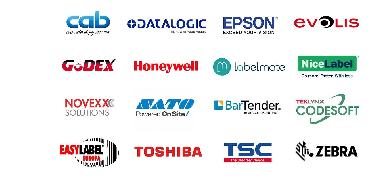 ANTEGIS Partnerunternehmen