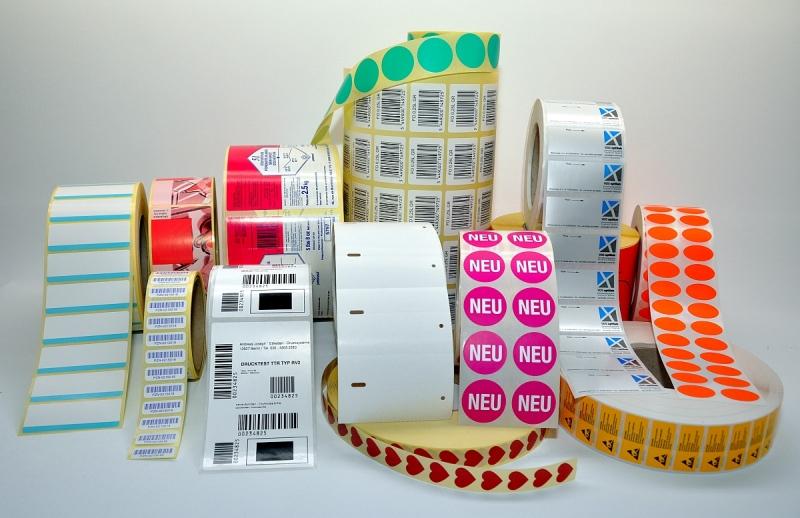 Etikettendruckerei-ANTEGIS