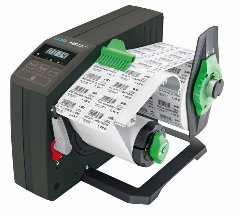 Etikettenspender-cab-HS120-plus-ANTEGIS